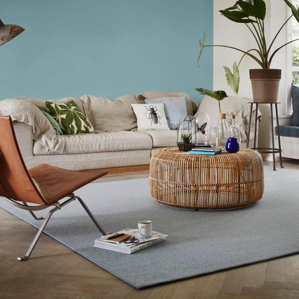 karpet vloerkleed desso tapijt Nico van de Nes in Ursem